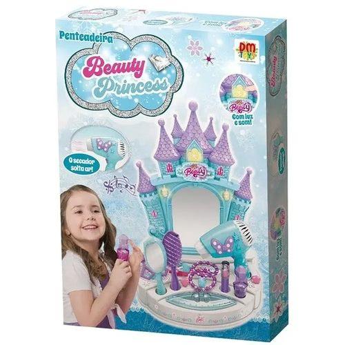 Penteadeira Beauty Princess - Dm Toys