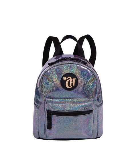 Mini Bag - Holográfico - Capricho - Sestini