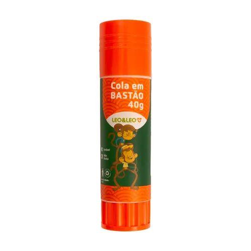 Cola Bastão - 40g - Leonora