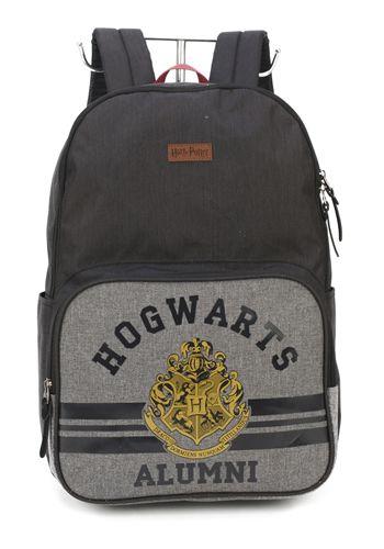Mochila de Costas - Hogwarts - Harry Potter - Luxcel