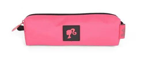 Estojo Escolar - Barbie - Pink - Luxcel