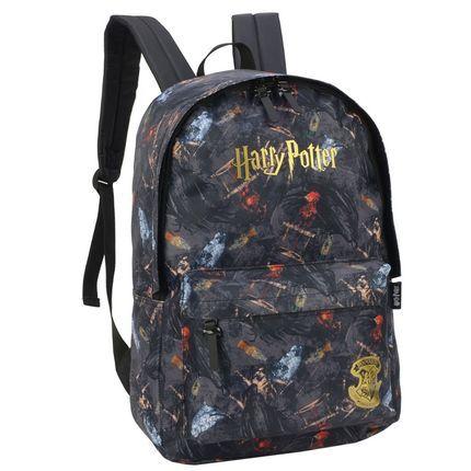 Mochila de Costas - Harry Potter - Illusions - Luxcel