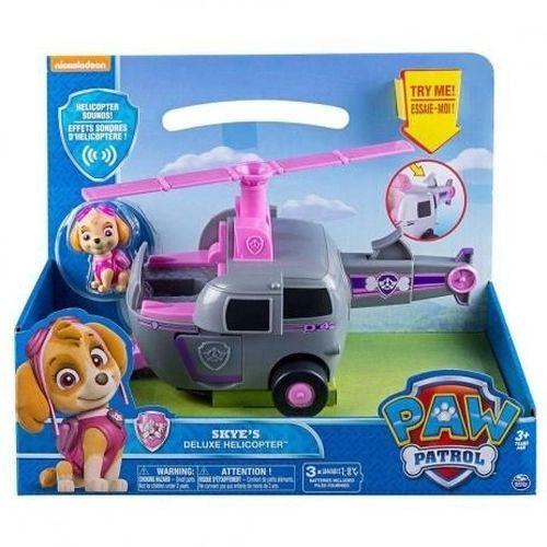 Helicóptero Skay - Patrulha Canina - Sunny