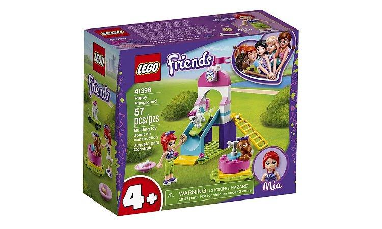 Lego Friends - Playground para Cachorrinhos - LEGO
