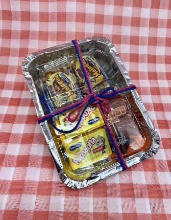 Mini Kit Marmita  Festa Junina