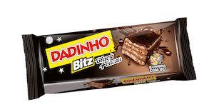 Wafer Bitz Dadinho Black 126g