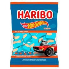 Marshmallow Hotwheels 60g - Haribo
