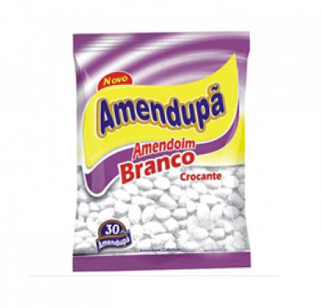 Amendoim Branco 500G - Amendupã