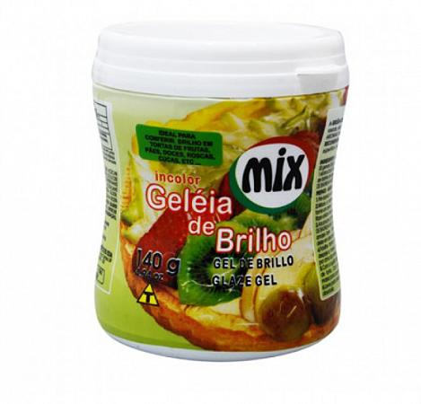Geleia De Brilho 140g - Mix