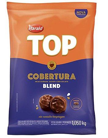 Chocolate Top Blend Gotas 1,050 Kg - Harald