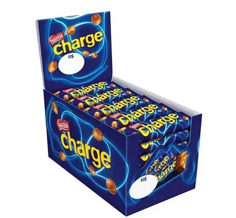 Chocolate Charge 40g c/30 - Nestlé