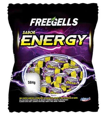 Bala Dura Energy Freegells 584g - Riclan