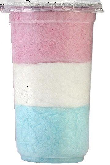 Algodão Doce Candy Cotton 20g