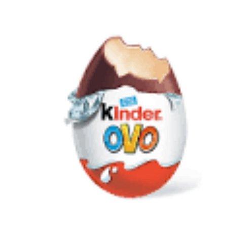 Kinder Ovo Azul 20g - Ferrero