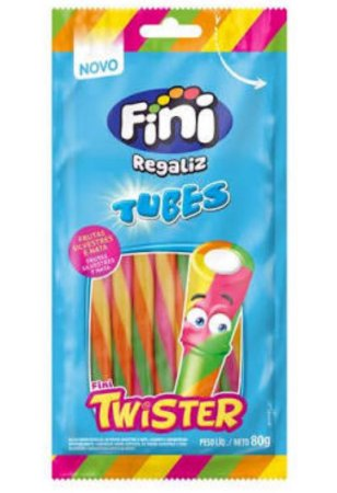 Tubes Fini Twister 80g