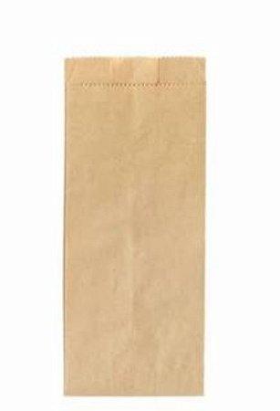 Cartucho de papel kraft  1 kg - AR Embalagens