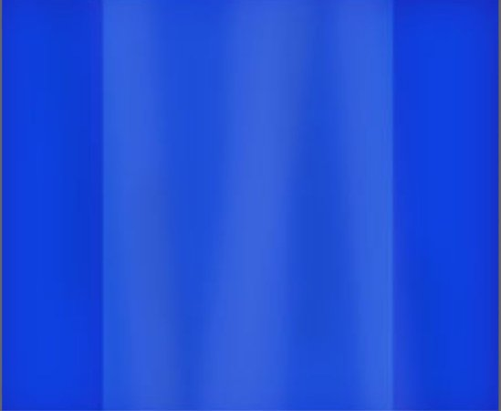 Embalagem para trufão Azul Escuro 20x18cm - Carber