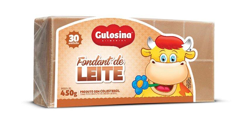 Doce  Foudant de Leite 450 g - Gulosina