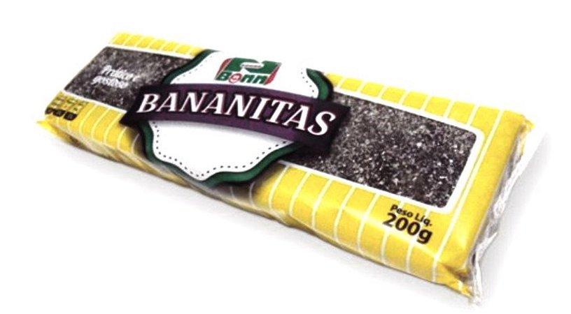 Geleia Bananitas 200 g -Nutri bonn