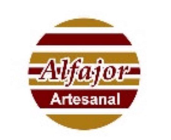Etiqueta adesivas Decorativas Alfajor - Eticol