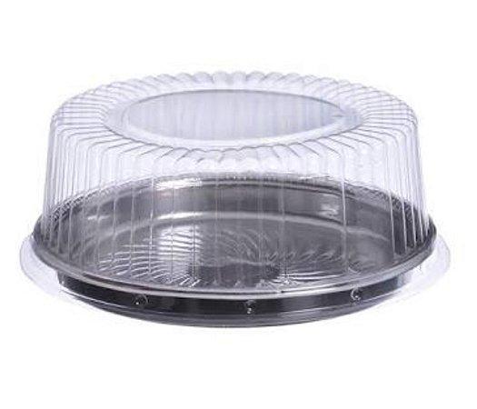 Embalagem para bolo base 25,5cm - Darnel