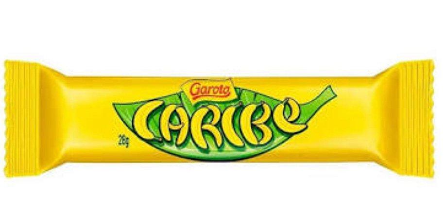 chocolate Caribe 28g- Garoto