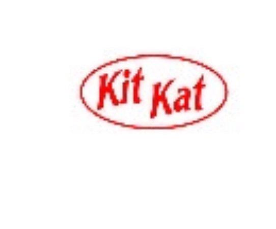 Etiqueta Adesivo Decorativo Kit Kat - Eticol
