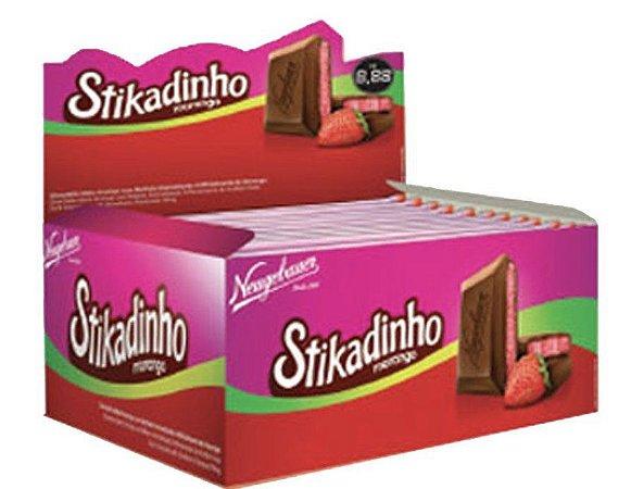 Tablete Stikadinho 70g c/12 - Neugebauer