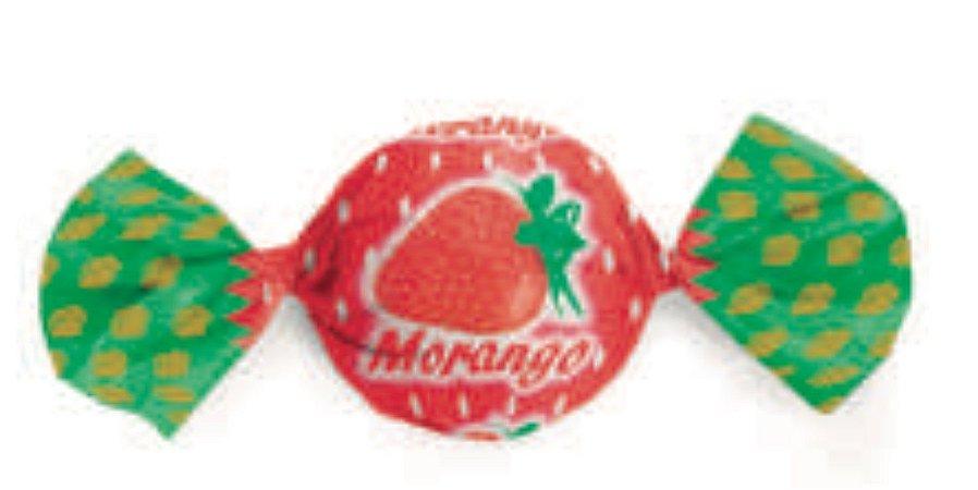 Embalagem para Trufa Morango 15x16cm- Carber