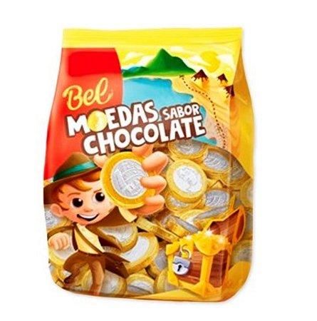 Moeda de Chocolate 500g- Bel