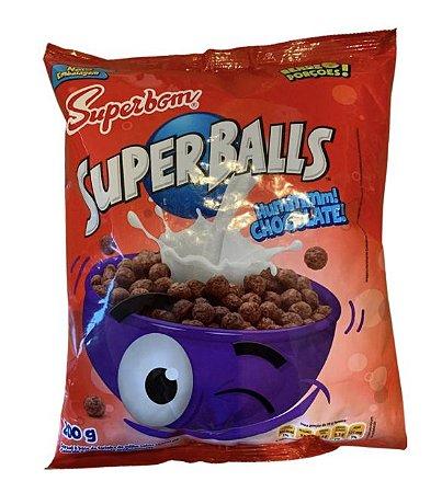 Ceral Superballs 200g - Superbom