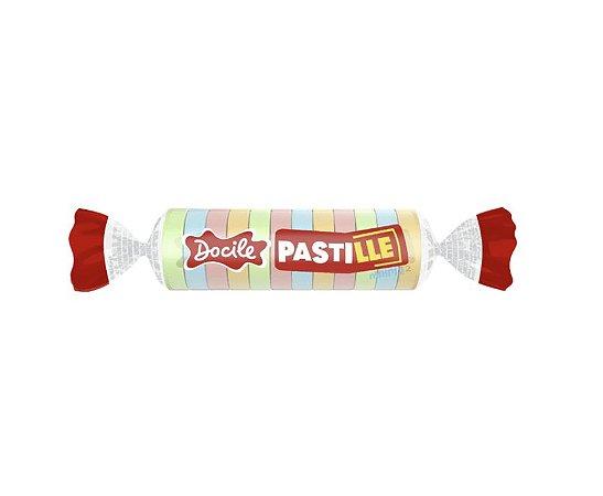Pastilha de Frutas (Mini 12)  18 unidades (100g) - Docile