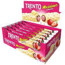 Trento Massimo Morango 16 Unidades - Peccin