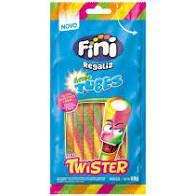 Fini ácido tubes twister 80g