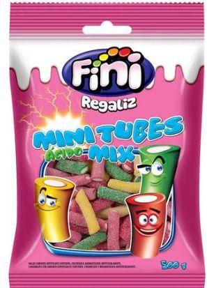 Mini Tunes Mix 500g - Fini