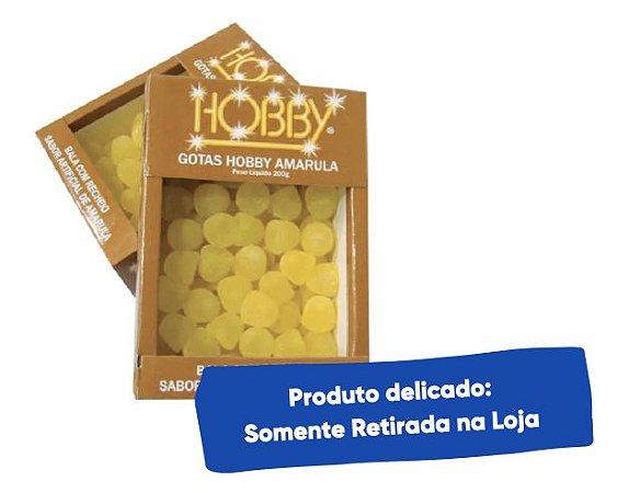 Gotas de licor Marula 200g - Hobby