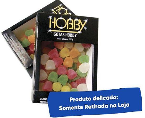 Gotas Sortida 200g -  Hobby