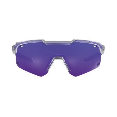Óculos HB Shield Evo Road Clear Multi Purple