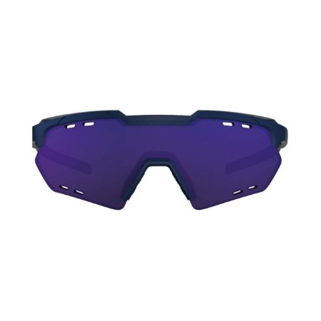 Óculos HB Shield Compact Mountain Black/Blue/Multi Purple