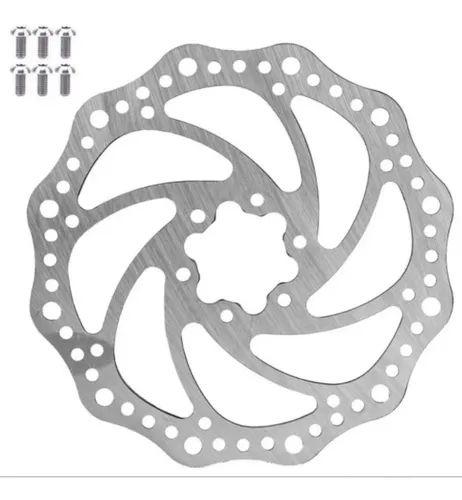 Disco de Freio DB01 160mm - Absolute