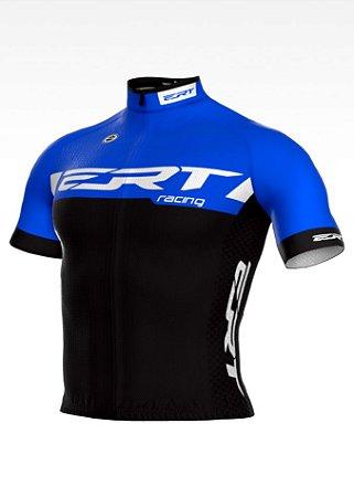 Camisa New Elite Racing Azul - ERT