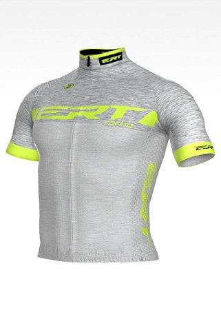 Camisa Elite Racing Prata - ERT