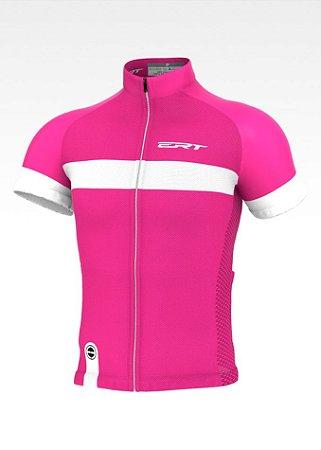 Camisa Classic Strip Pink - ERT