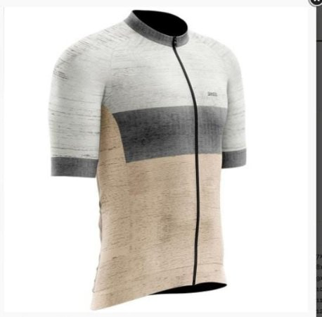 Camisa Bike Plain - Damatta