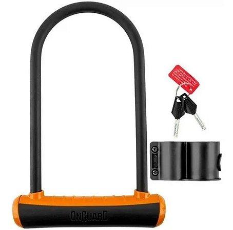 Cadeado U-Lock Neons 8153 - OnGuard
