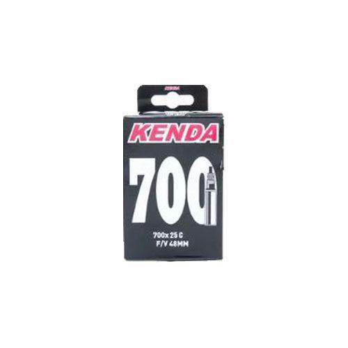 Câmara 700X25c Válvula Presta 48mm - Kenda
