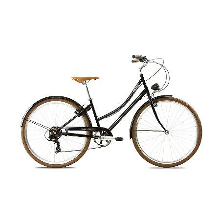 Bicicleta Urbana Groove Cosmopolitan Easy Step