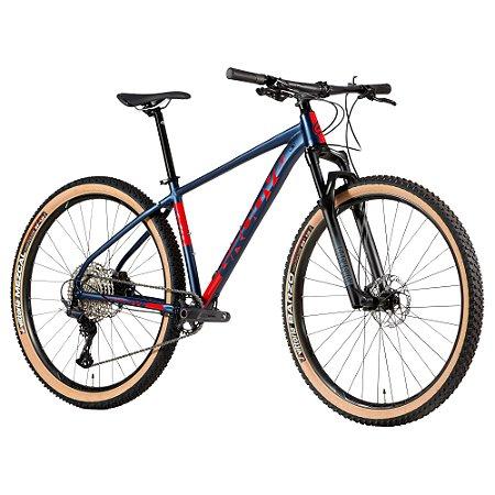 Mountain Bike Groove Riff 70 - Azul Fosco - 2021
