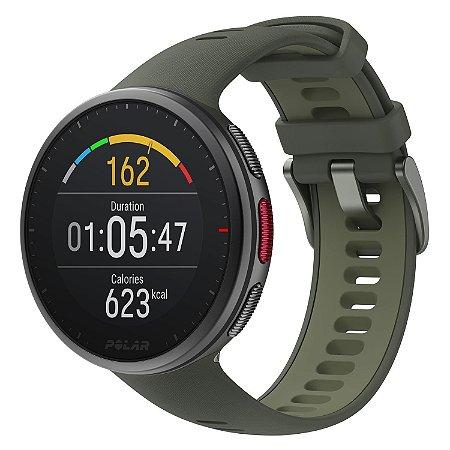 Relógio Vantage V2 Verde - Polar