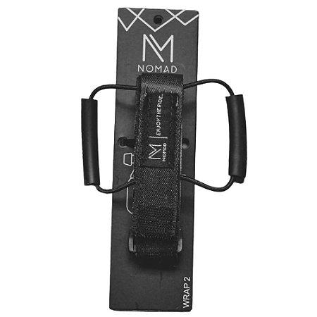 Fita Wrap p/ Kit Reparo Preto 45x2.5cm - Nomad